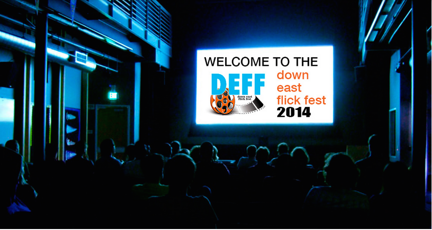 The Down East Flick Fest is held in Greenville, NC