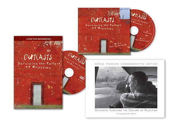 Outcasts-Bundle