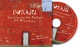 Outcasts-CD