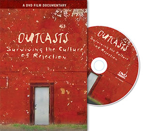 Outcasts-DVD